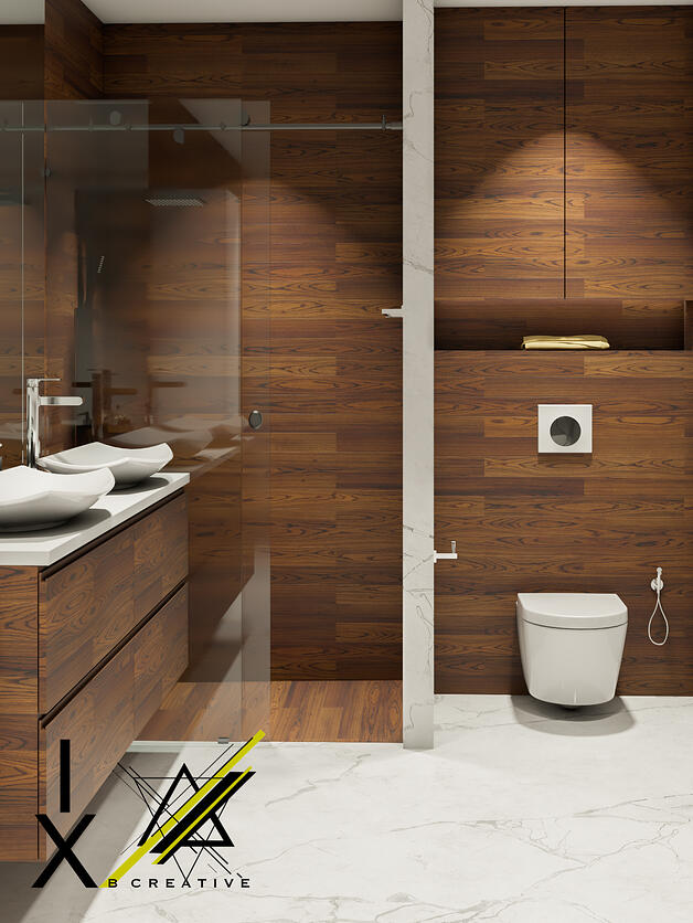 Created with V-Ray for SketchUp by IXDesign studio