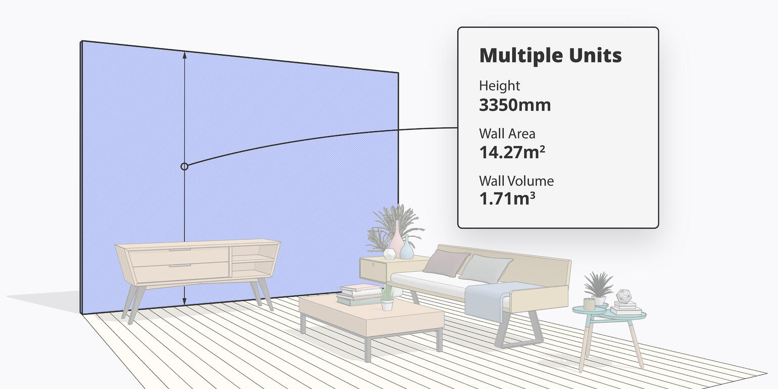 Customizable unit settings in SketchUp