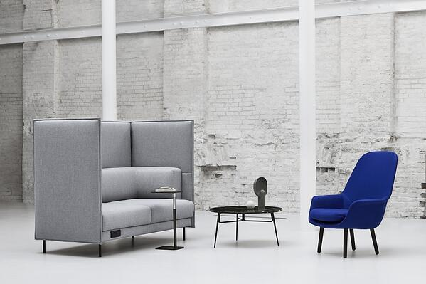 The Icons of Denmark showroom