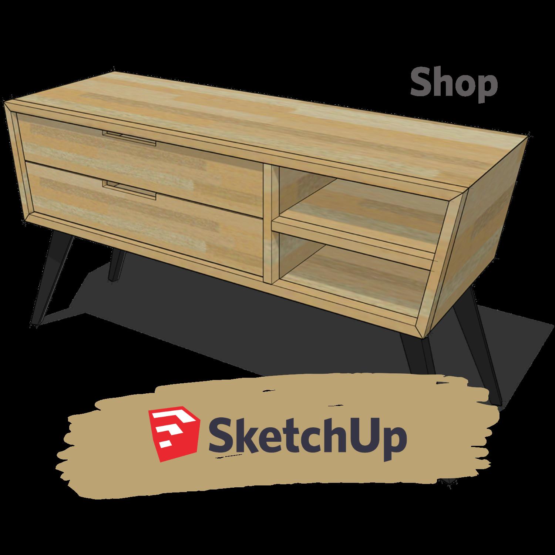 SketchUp Shop